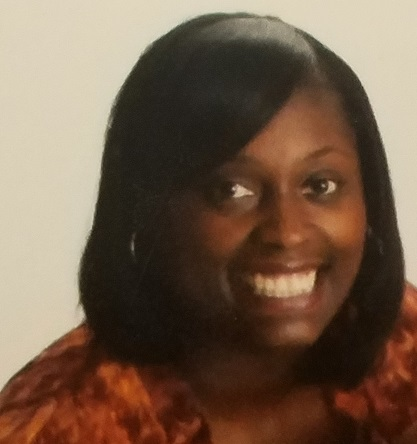 Moonyea Ousley, Information & Referral/Reception Coordinator